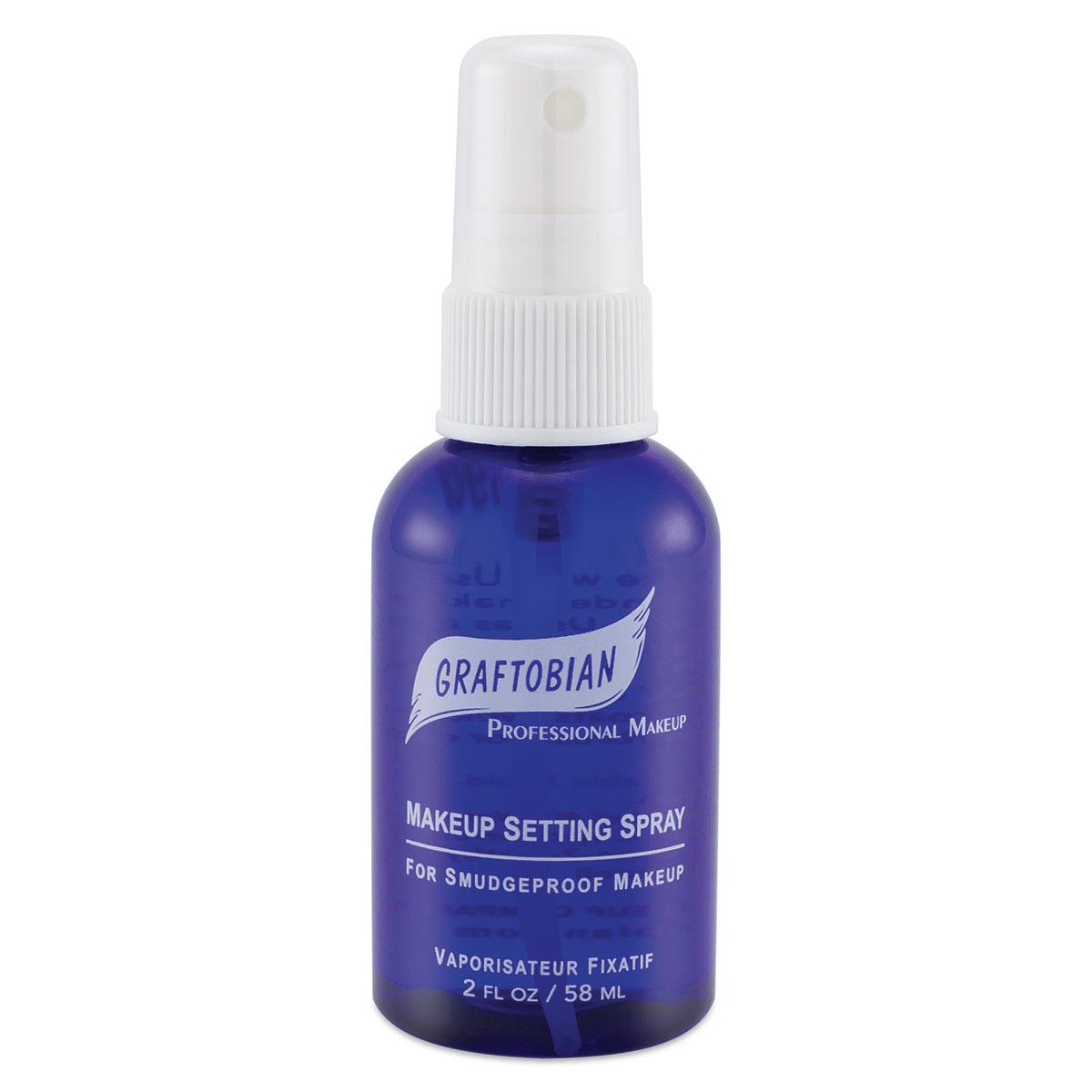 Graftobian Makeup Setting Spray
