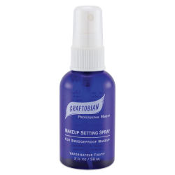 Graftobian Makeup Setting Spray - 2 oz Bottle