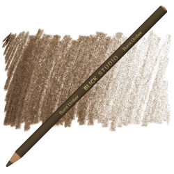 Blick Studio Artists' Colored Pencil - Burnt Umber