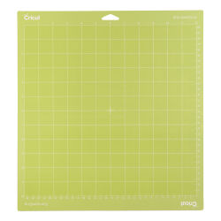 Cricut Cutting Mats - StandardGrip, 12'' x 12'', Pkg of 2