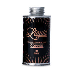 MTN Liquid Metallic Paint - Copper, 200 ml