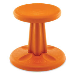 Kore Design Preschool Wobble Chair - Orange, 12""