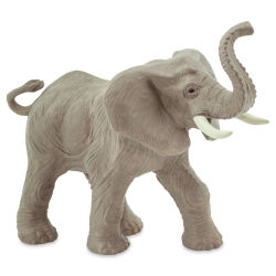 Safari Ltd African Elephant Animal Figurine