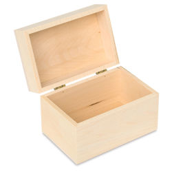 Walnut Hollow Wooden Box - Recipe Box