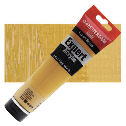 Amsterdam Expert Series Acrylics - Yellow Ochre, 150 ml tube