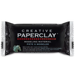 Creative Paperclay - 4 oz