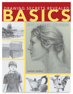 Drawing Secrets Revealed: Basics - Paperback
