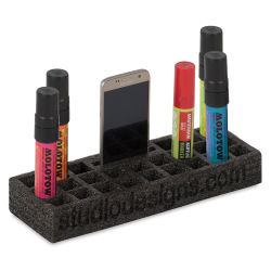 Studio Designs Flexible Foam Organizers