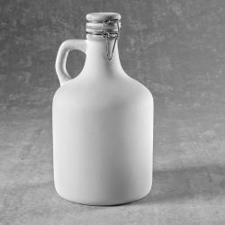 Duncan Oh Four Bisque - Beer Growler