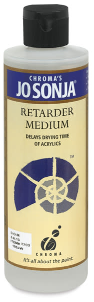 Retarder Medium