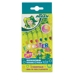 Jolly Booster XL Markers - Set of 6