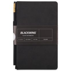 Slate Notebook, 160 Pages