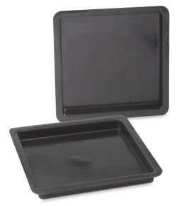 Coaster Mold, Square