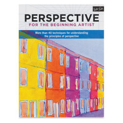 Perspective for the Beginning Artist - Paperback