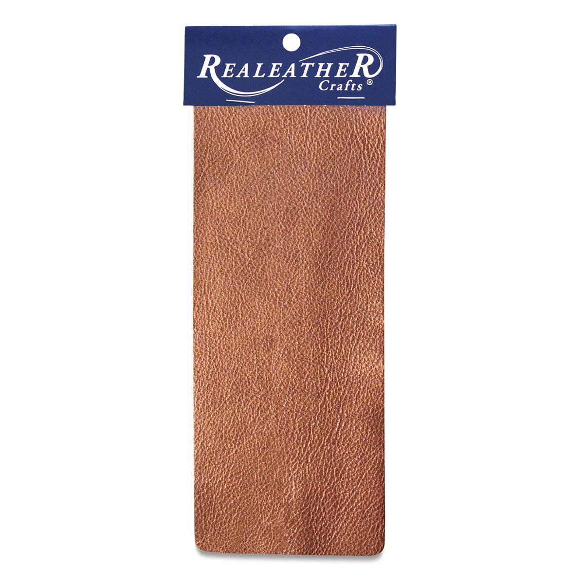 Realeather Crafts Suede Trim Piece 8-1//2X11-Black