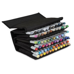 Copic Empty Marker Wallet - Holds 72 (Markers not included)