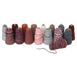 Trait-tex Assorted Novelty Yarn