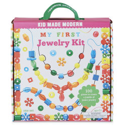 Kid Made Modern My First Jewelry Kit