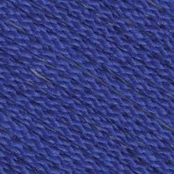 Bonnie Craft Cord - 6 mm x 50 yd, Royal