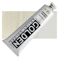 Golden Heavy Body Artist Acrylics - Interference Gold (Fine), 5 oz tube