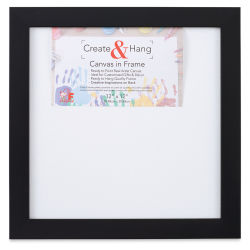 Fredrix Create & Hang Canvas in Frame