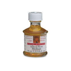 Daler-Rowney Alkyd Flow Medium - 75 ml bottle