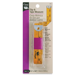 Dritz Flip-It Tape Measure  - 144''