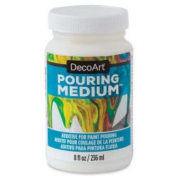 DecoArt Pouring Medium - 8 oz
