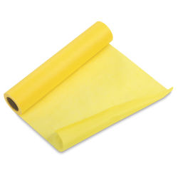 Blick Studio Tracing Paper Roll - 12'' x 50 yds, Canary