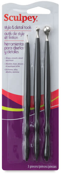 Sculpting tool s - double ended