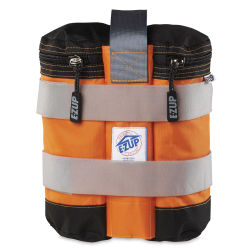 E-Z Up Weight Bags - Orange, Set of 4