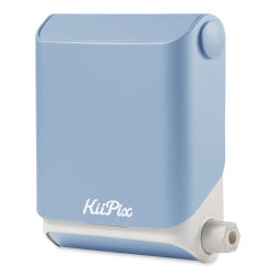 KiiPix Smartphone Picture Printer - Sky Blue