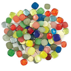 Diamond Tech Pebble Mix - Royals Mix, 1.5 lb