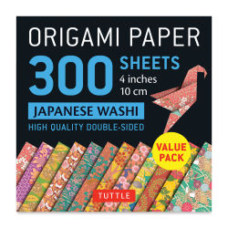 Tuttle Origami Pack Japanese Washi Patterns