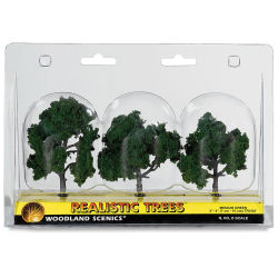 Ready Made Tree, Medium Green