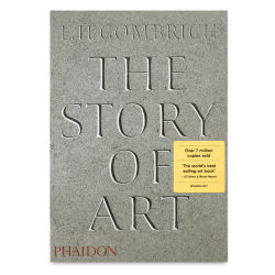 The Story of Art - Paperback