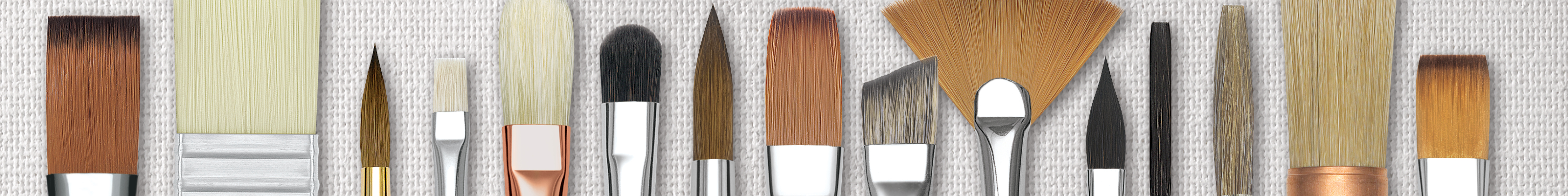 Artist Brushes And Painting Tools Blick Art Materials