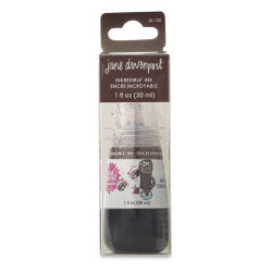 Jane Davenport Inkredible Ink - Hot Cocoa, 1 oz