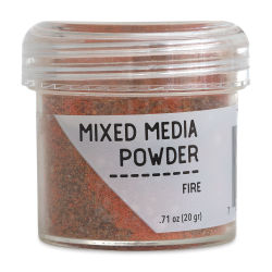 Ranger Mixed Media Powder - Fire
