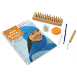 KB Loom Knitting Basics Kit