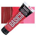 Liquitex Basics - Alizarin Crimson Hue, 4 oz tube