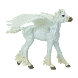 Safari Ltd Baby Pegasus Animal Figurine