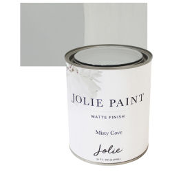 Jolie Matte Misty Cove Quart
