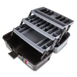ArtBin Essentials Boxes - 3 Trays