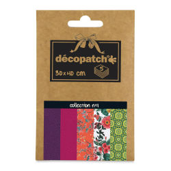 "DecoPatch Paper Collections - N1, 12"" x 15-3/4"""