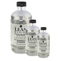 Chelsea Classical Studio Oils Lean Medium
