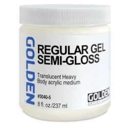 Regular Gel - Semi-Gloss