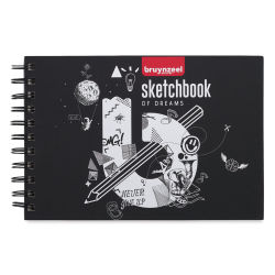 Bruynzeel Sketchbook - 5¾'' × 8¼''