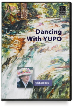 Dancing with Yupo DVD