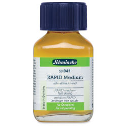 Schminke Painting Medium - Rapid Medium, 60 ml